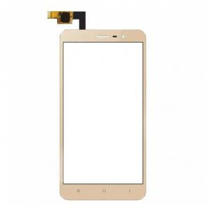 Фото Аксессуары и комплектующие для мобильных телефонов , Тачскрины (Сенсора), Xiaomi  Тачскрин (Сенсор) Xiaomi Redmi Note 3 gold orig