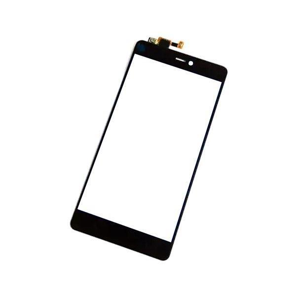 Тачскрин (Сенсор) Xiaomi mi4c black orig