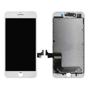 Фото Аксессуары и комплектующие для мобильных телефонов , Дисплеи и дисплейные модули, Apple iPhone Дисплейный модуль (LCD+touchscreen) iPhone7 white orig