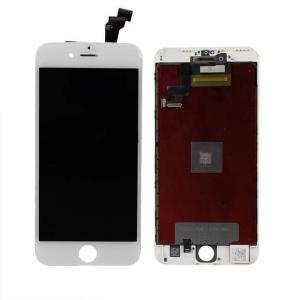 Фото Аксессуары и комплектующие для мобильных телефонов , Дисплеи и дисплейные модули Дисплейный модуль (LCD+touchscreen) iPhone6S Plus white orig