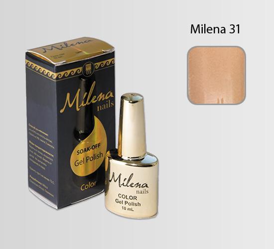 """Гель-лак для ногтей """"Милена"""" 31"""