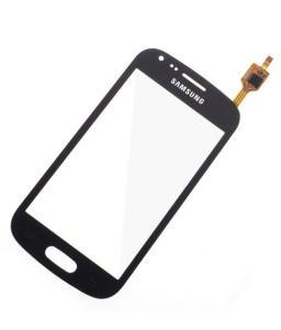 Фото Аксессуары и комплектующие для мобильных телефонов , Тачскрины (Сенсора) Тачскрин (Сенсор) Samsung S7562 black Оригинал