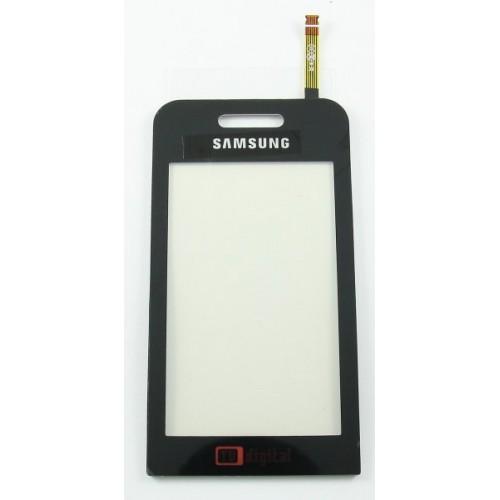 Тачскрин (Сенсор) Samsung S5233 TV