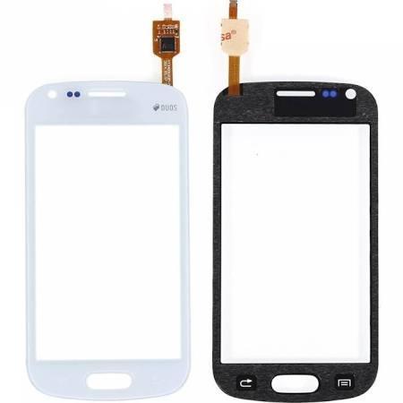 Тачскрин (Сенсор) Samsung S7562 white orig