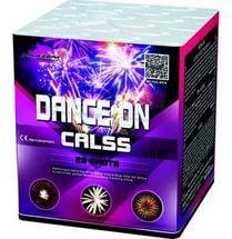 """Фейерверк MC150-25A """"Dance On Calss """""""