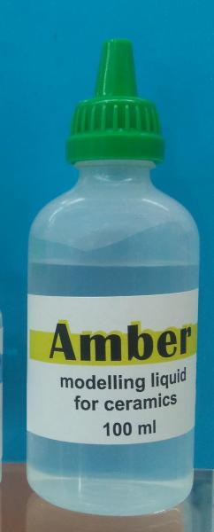 Amber - жидкость моделировочная