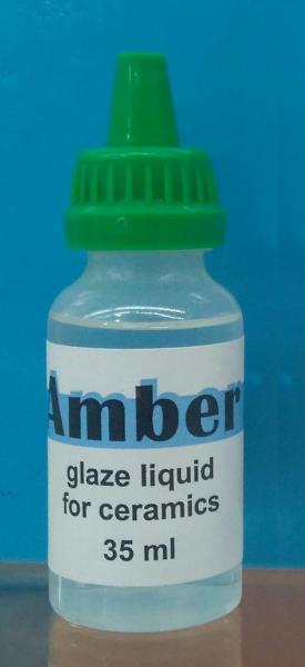 Amber - жидкость для глазури