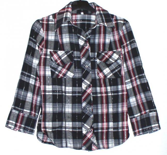 Рубашка женская *6056