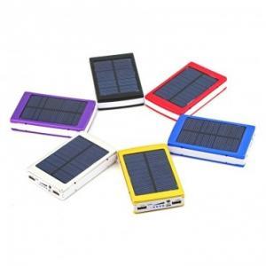 Фото Аксессуары и комплектующие для мобильных телефонов , Power Bank Внешний аккумулятор (power bank) Solar charger SP3806 50000mAh +20smd (три реж)+UF led