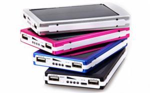 Фото Аксессуары и комплектующие для мобильных телефонов , Power Bank  charger 25000mAh + LED 20 smd (три режима) 2USB
