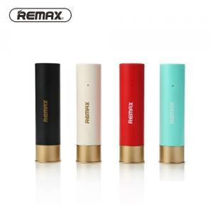 Фото Аксессуары и комплектующие для мобильных телефонов , Power Bank Внешний аккумулятор (power bank) Remax Shell 2500Ah green