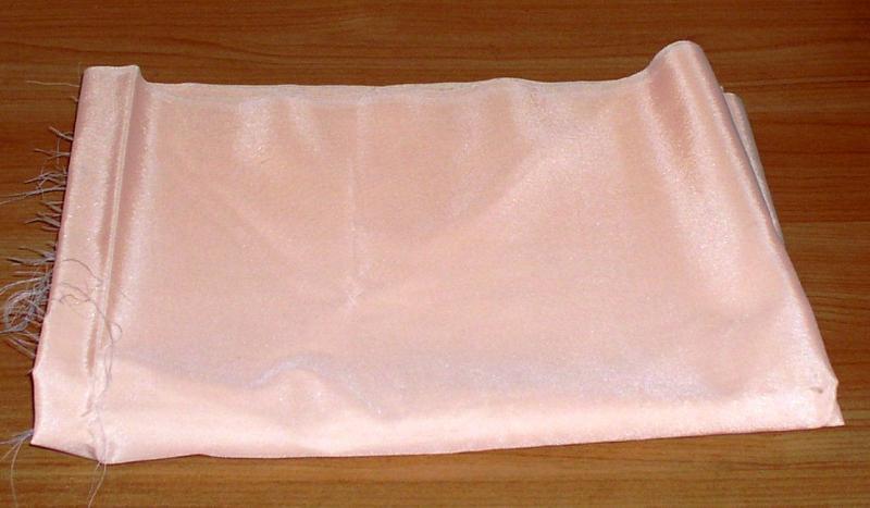 Отрез ткани: полиэстер (3,1 м2) *6085