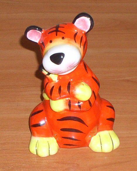 Копилка: Тигр *6109