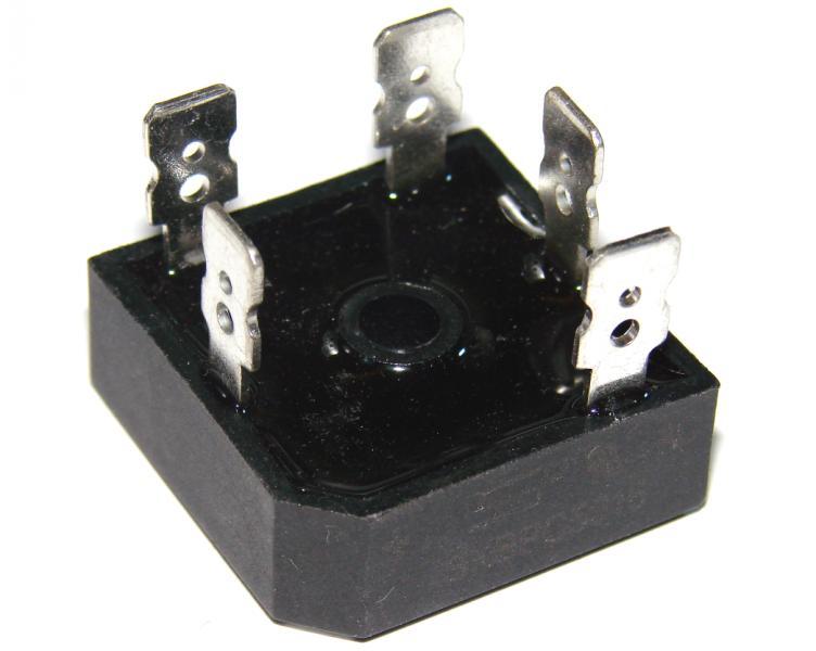 SKBPC5016 трехфазный мостовой выпрямитель 50A 1600В