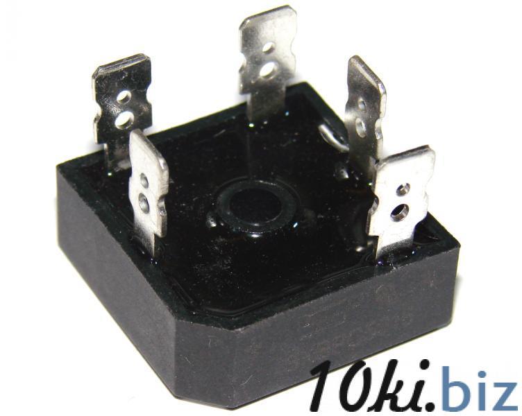 SKBPC5016 трехфазный мостовой выпрямитель 50A 1600В Разные платы в Украине