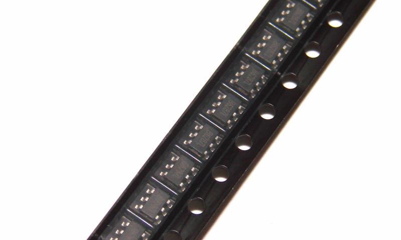 Микросхема MT3608 2А
