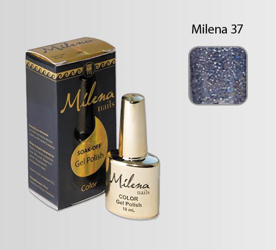 """Гель - Лак для ногтей """"Милена"""" 37"""