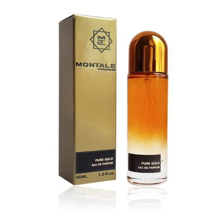 Мини парфюм MONTALE PURE GOLD EDP 45 ML
