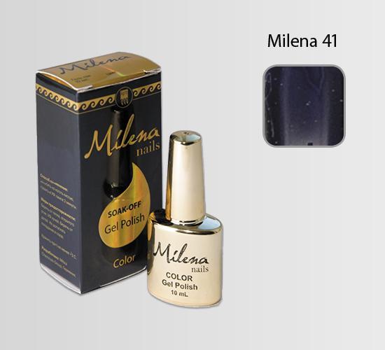 """Гель - Лак для ногтей """"Милена"""" 41"""