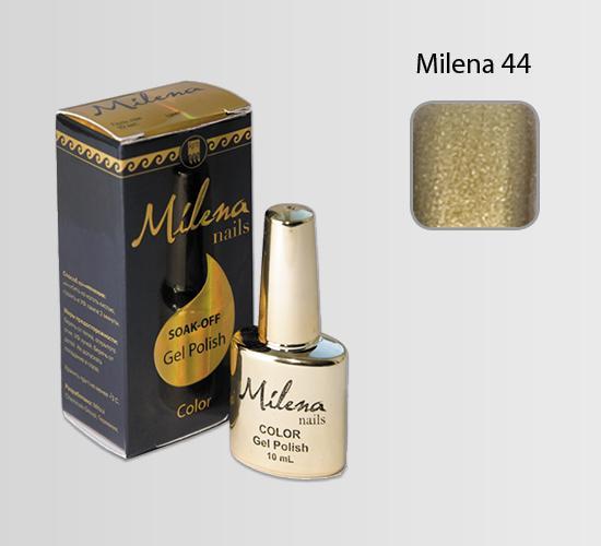 """Гель -лак для ногтей """"Милена"""" 44"""