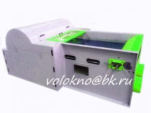 Фото производственное оборудование  пОлиэфирное микрОволокно