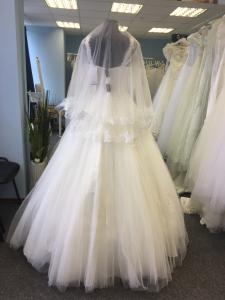 Фото Свадебные платья Карина (без ленты!)
