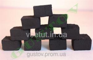 Фото Уголь для кальяна Уголь  Cocoshisha   на развес (15 кубиков)