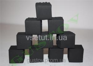 Фото Уголь для кальяна Уголь Tom Cococha на развес (12 кубиков)