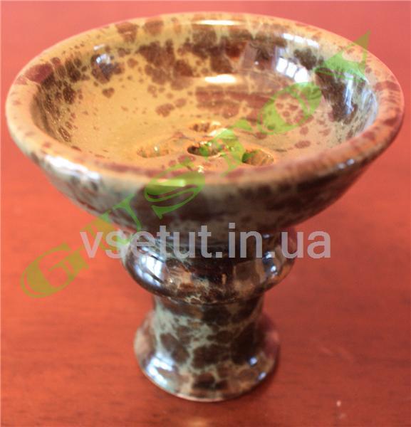 Чаша для кальяна Khalil Mamoon (мрамор)