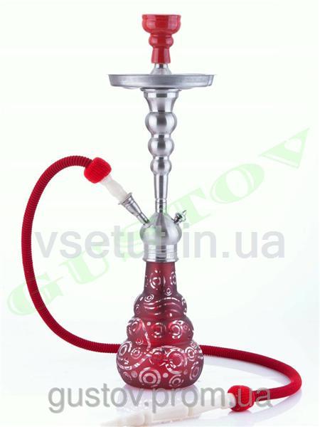 Кальян Aladin - Saigon Red. 65 см