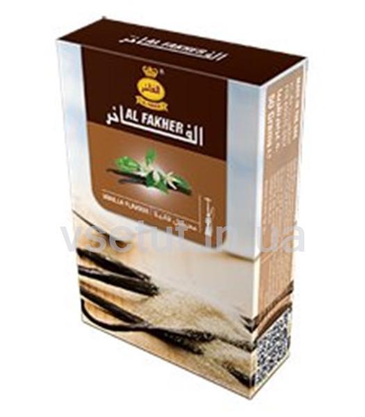Заправка для кальяна - Ваниль ( Al Fakher)