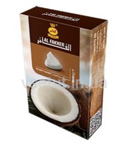 Фото Табак для кальяна Заправка для кальяна - Кокос (Al Fakher)