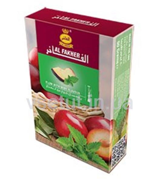 Заправка для кальяна - Слива (Al Fakher)