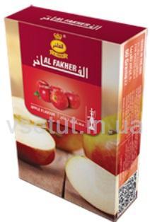Заправка для кальяна - Красное яблоко (Al Fakher)