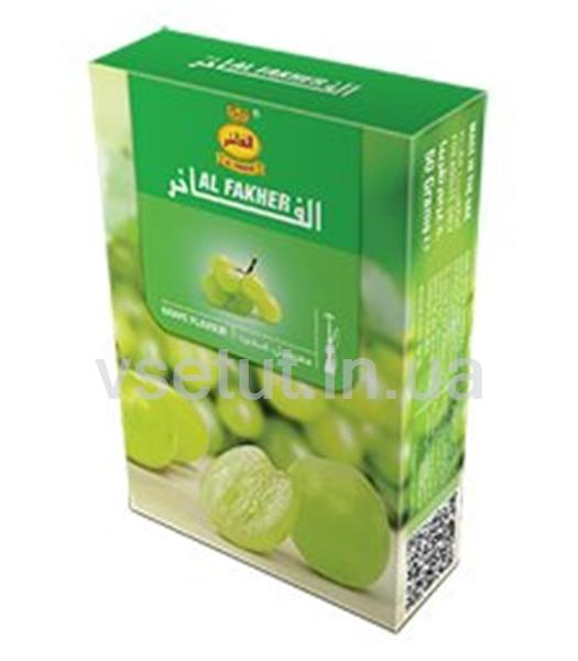 Заправка для кальяна - Виноград (Al Fakher)
