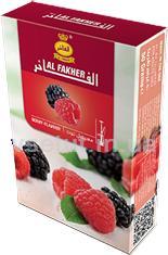 Заправка для кальяна - Лесные ягоды (Al Fakher)