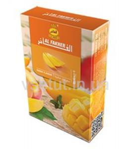 Фото Табак для кальяна Заправка для кальяна - Манго (Al Fakher)