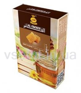 Фото Табак для кальяна Заправка для кальяна Al Fakher - Мед