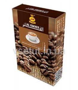 Фото Табак для кальяна Заправка для кальяна Al Fakher - Капучино
