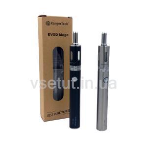 Фото Электронные сигареты Электронная сигарета Evod Mega 1900 mAh