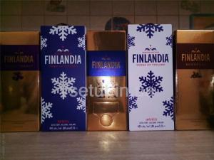 Фото Алкогольные напитки, Элитный алкоголь, Элитная водка Водка Финляндия Тетрапак (Finlandia 3л)