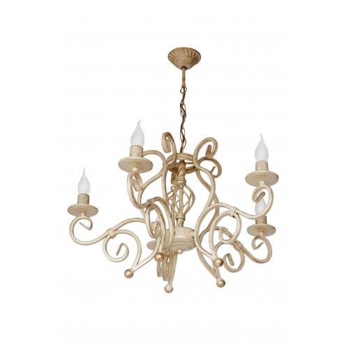 Версаль Люстра 5 ламп