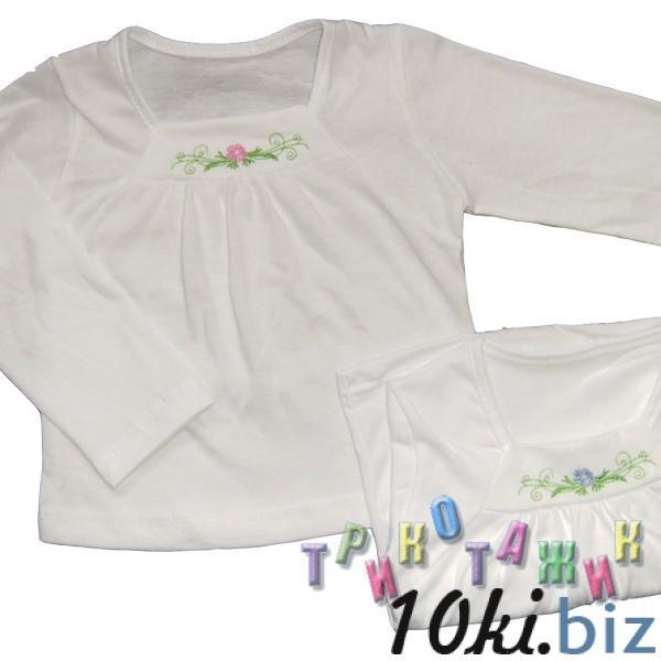 Блуза Жасмин кулир пенье - Туники, блузки детские для девочек на Хмельницком рынке