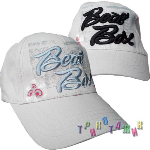 Кепка BeatBox