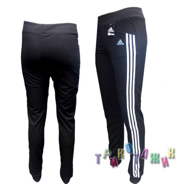 Спортивные штаны, женские, м1152