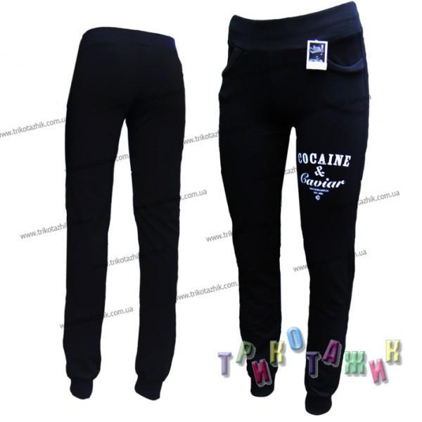 Спортивные штаны, женские, м1170