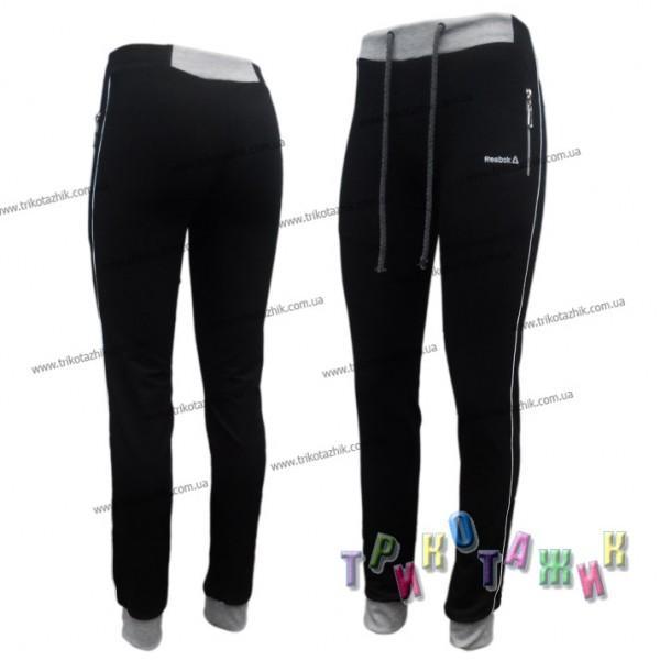 Спортивные штаны, женские, м1178