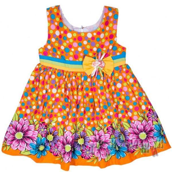Платье трикотажное, Q8818.