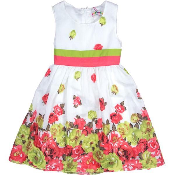 Платье трикотажное, Х1057