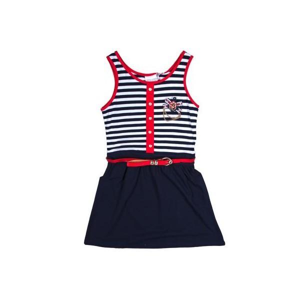 Платье трикотажное м.598150